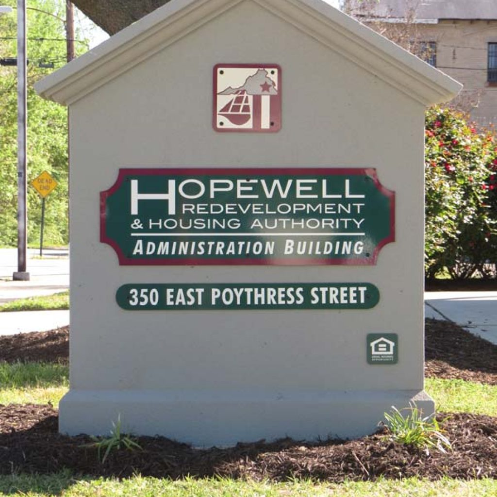 Hopewell Redevelopment And Housing Authority